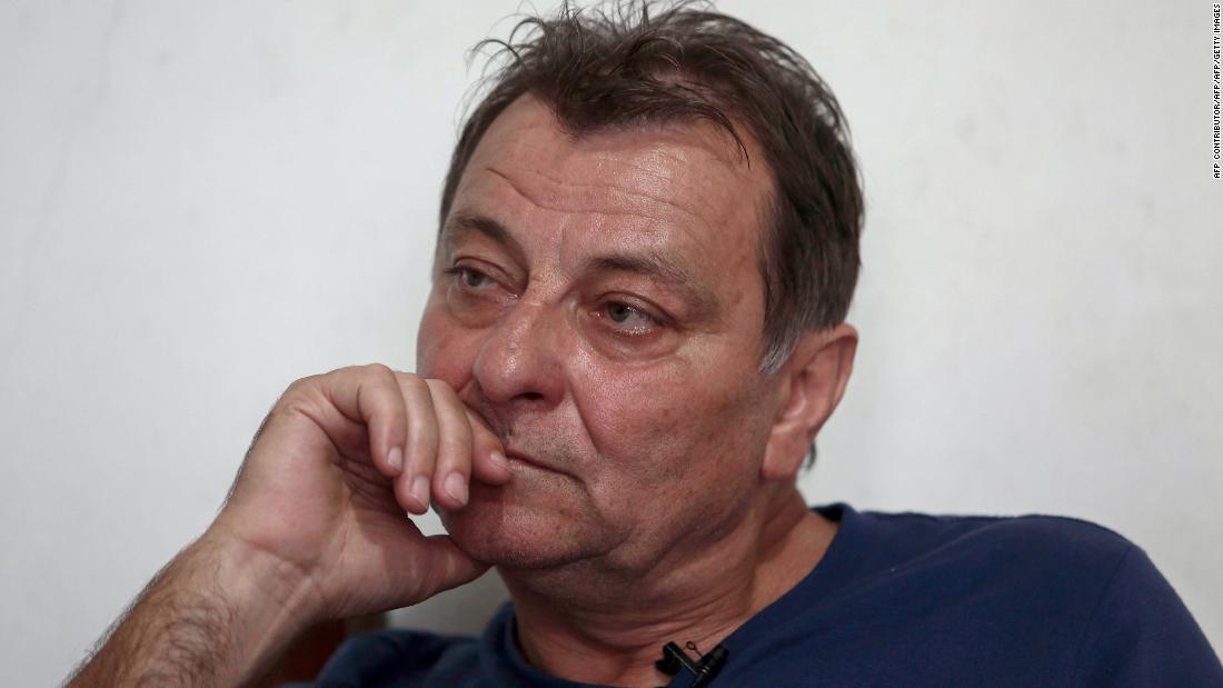 Bolsonaro sends captured Italian fugitive to Salvini as 'a little gift'
