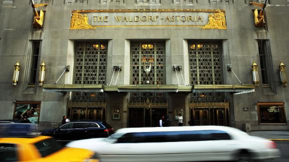 Beijing seized control of Anbang, the insurance giant that in 2014 completed a $1.95 billion purchase of the iconic Waldorf Astoria.