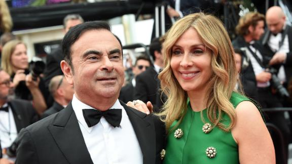 "Carole Ghosn has written a letter slamming the ""draconian"" Japanese justice system."