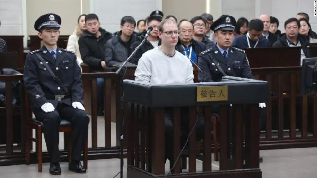 Schellenberg death sentence: Canadian's verdict will backfire on Beijing