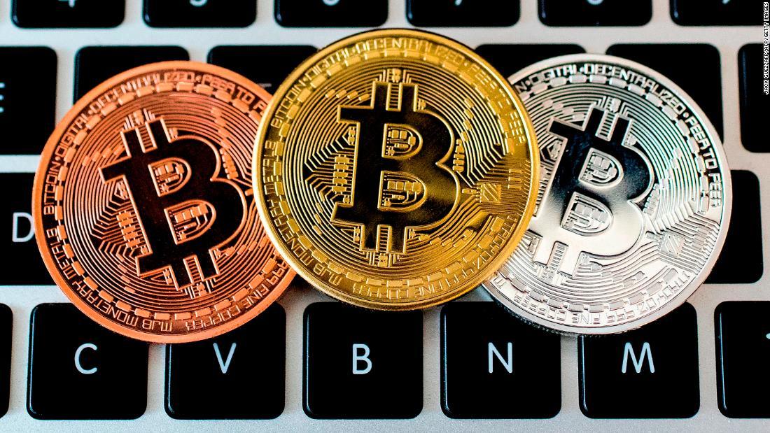 berita cryptocurrency 2021
