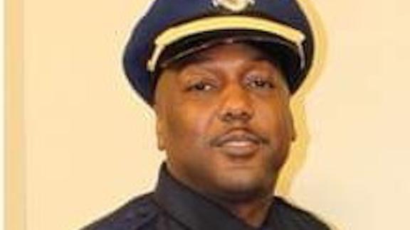 Sgt. Wytasha Carter had been with the Birmingham Police Department since 2011.