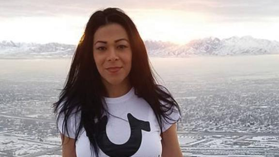 """Viccky Gutierrez, 33, was active in the trans community in LA, an immigrant from Honduras, friends who set up a crowdfunding page to raise money for her funeral called her a """"beautiful soul who was really nice to everyone."""" She was killed in January."""