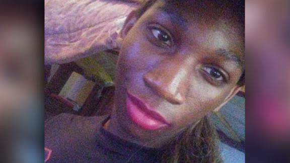 Vontashia Bell, 18, is thought to be the youngest transgender victims killed in 2018.