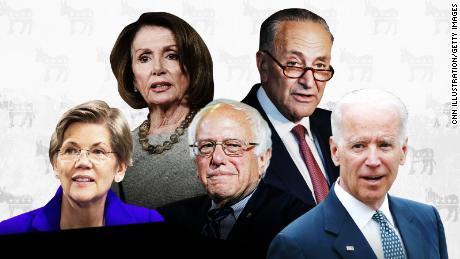 Bernie Sanders: This is the agenda Democrats should pursue under Biden's leadership