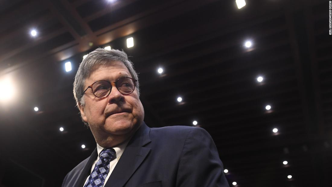 The 7 key takeaways from William Barr's attorney general confirmation hearing