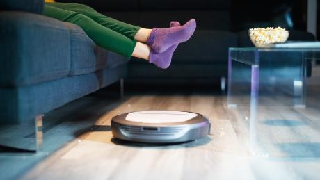Best Robot Vacuums Roomba Vs Shark Plus Other Top Robot Vacuums