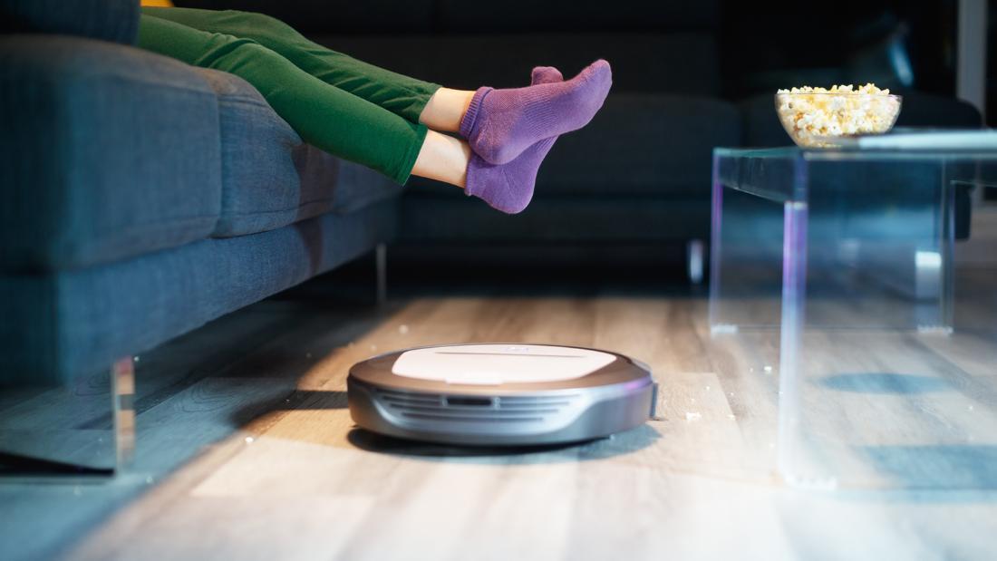 Best Robot Vacuums Roomba Vs Shark Plus Other Top Robot