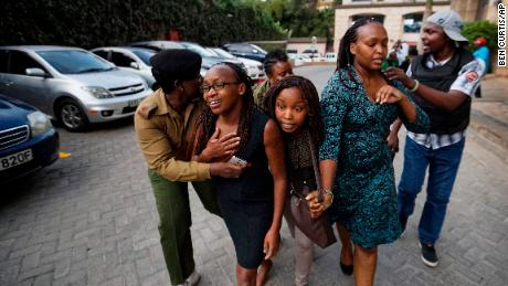 Nairobi attack shows attempts to neutralize terror threat have failed