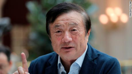 Ren Zhengfei, a former member of the Chinese military, has made Huawei one in the last three decades global tech giants on. [19659044RenmarkhasbeenanemembersharewithMilitaryBuildingHuaweiInthreeInThreeThreeTouchAglobalTechGiant