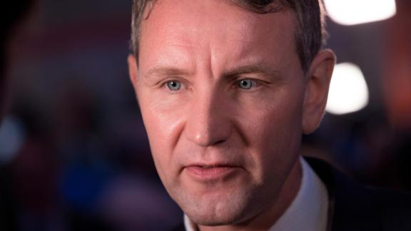 The ultra-right wing politician Björn Höcke, will be placed under surveillance, Germany's Office for Protection of the Constitution said Tuesday.