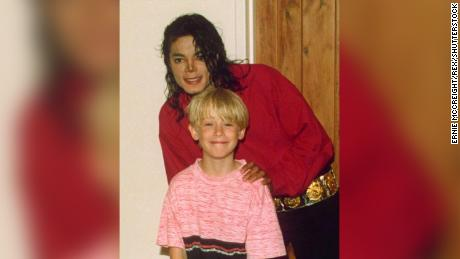 Macaulay Culkin talks about his relationship with Michael Jackson