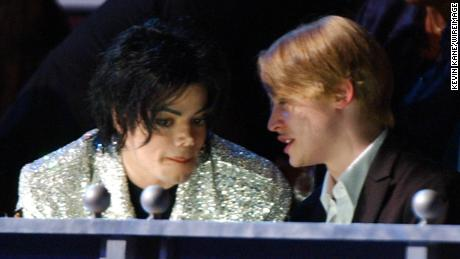 Macaulay Culkin explains his friendship with Michael Jackson