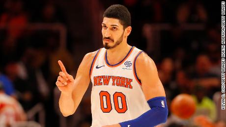2db1d5683d6 Turkey requests extradition for NBA player - CNN Video