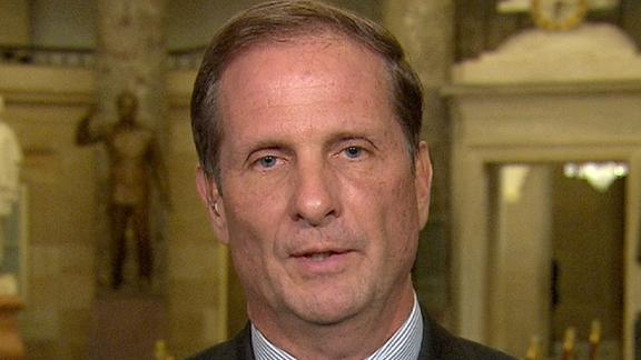 Rep. Chris Stewart (R-UT) on The Situation Room.
