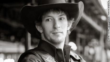 Mason Lowe, 25, had been a professional bull rider for seven years.