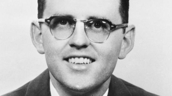 The Rev. James J. Reeb was killed in 1965 in Selma, Alabama, after going to march there for voting rights laws.