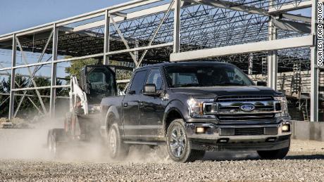 Ford will cut 7,000 white-collar jobs - CNN