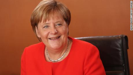 Angela Merkel announced in October 2018 that Germany would halt all arms sales to Saudi Arabia in the wake of the Jamal Khashoggi scandal.