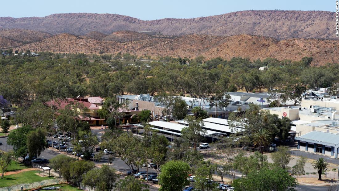 German tourist Monika Billen found dead in Australian outback