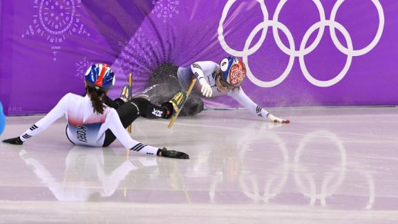 Revelations of sexual abuse within speed skating have rocked South Korea's sporting world.