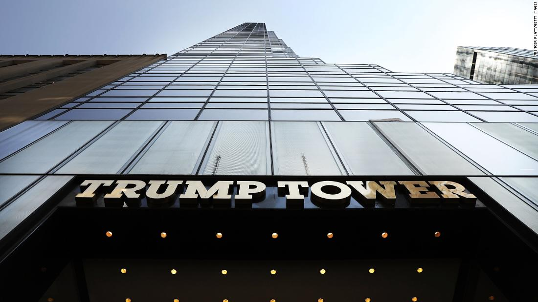 Current Status: Deutsche Bank begins process of providing Trump financial records to New York's attorney general