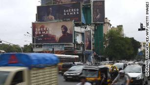 Netflix will regulate its content in India. It swears that's not a bad thing