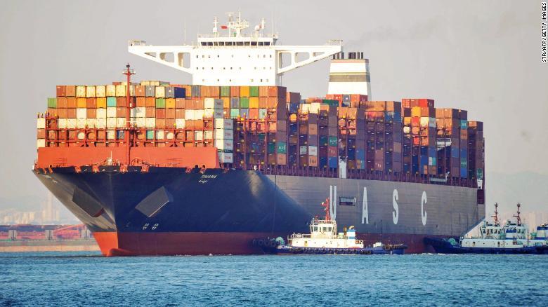 US raises tariffs on Chinese imports