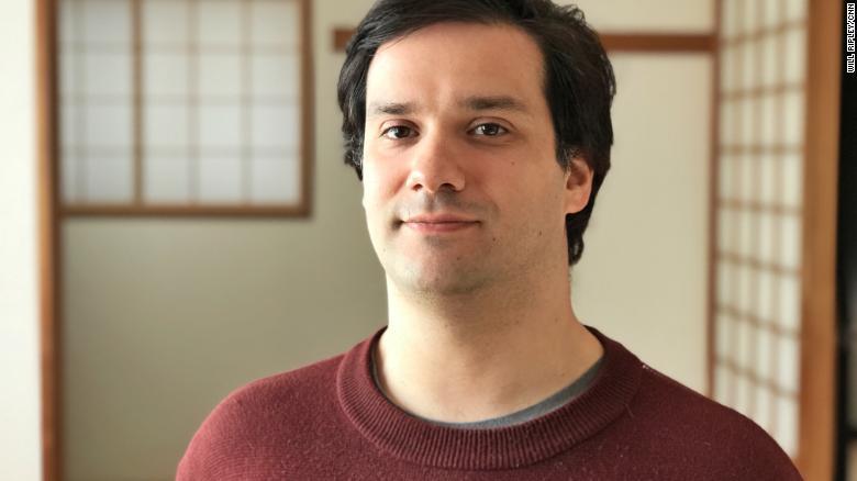 Бывшая гора  Генеральный директор Gox Марк Карпелес был арестован в 2015 году.