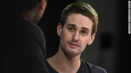 Snapchat always proved critics wrong  Then Evan Spiegel