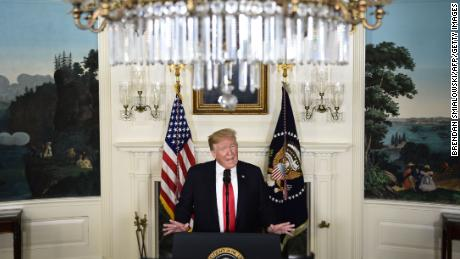 Democratic lawmakers reject Trump's latest immigration proposal