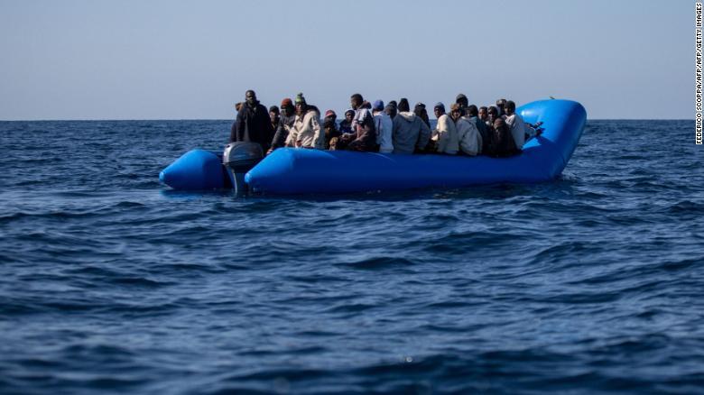 Nigerian migrant worker burned alive in Libya