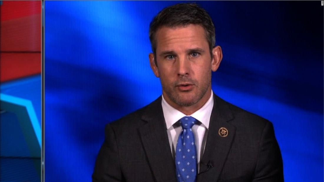 GOP lawmaker: This is an idiotic shutdown