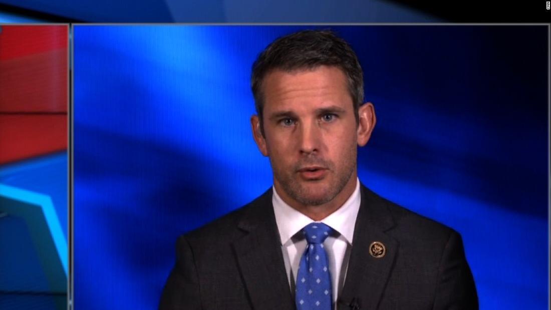 GOP lawmaker: This is an idiotic shutdown - CNN Video