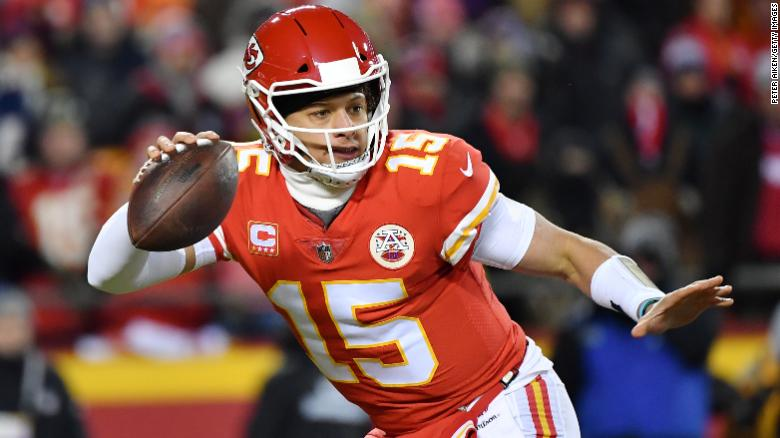 Kansas City Chiefs quarterback Patrick Mahomes has a tough test in Week 1 against the Jacksonville Jaguars.