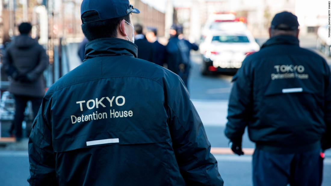 The Carlos Ghosn case is putting Japan's system of 'hostage justice' under scrutiny