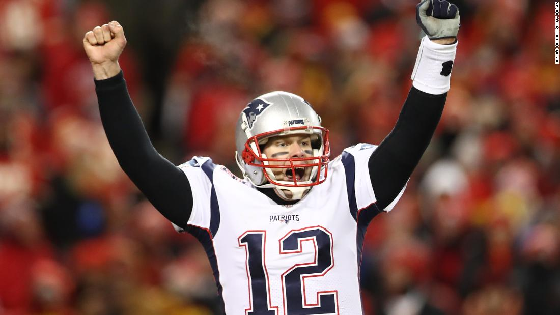 Speculation abounds around Tom Brady's future as NFL free agency approaches
