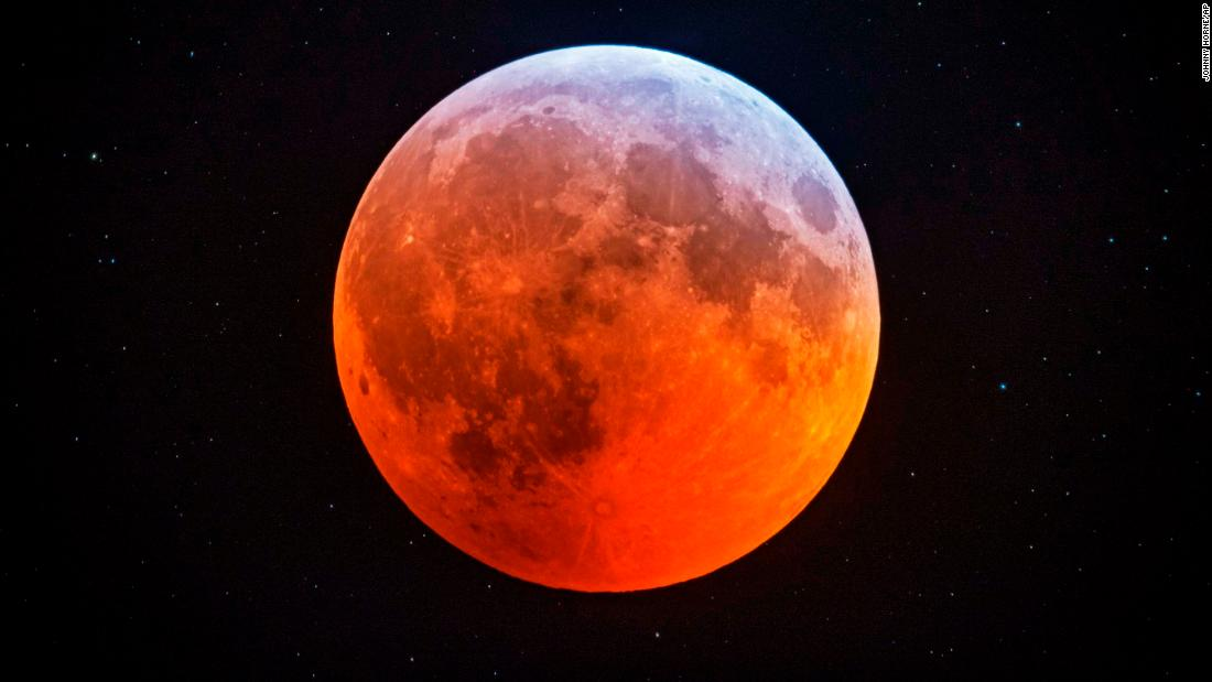 blood moon 2019 utah time - photo #18