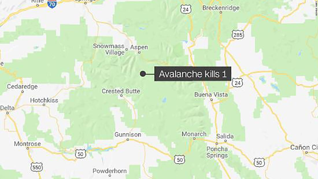 Avalanches in western US claim the lives of two more skiers