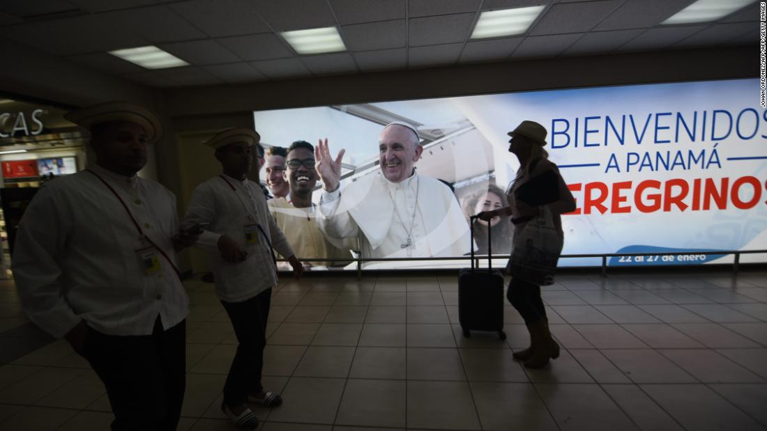 Could World Youth Day in Panama give the Pope a boost?