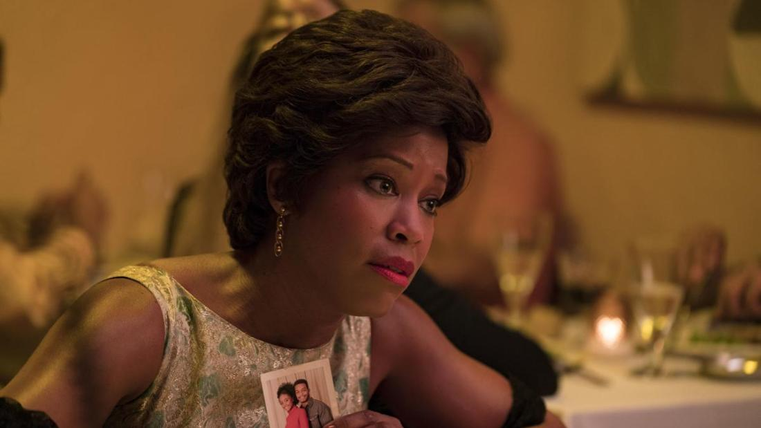 Regina King aims to give us all the feels