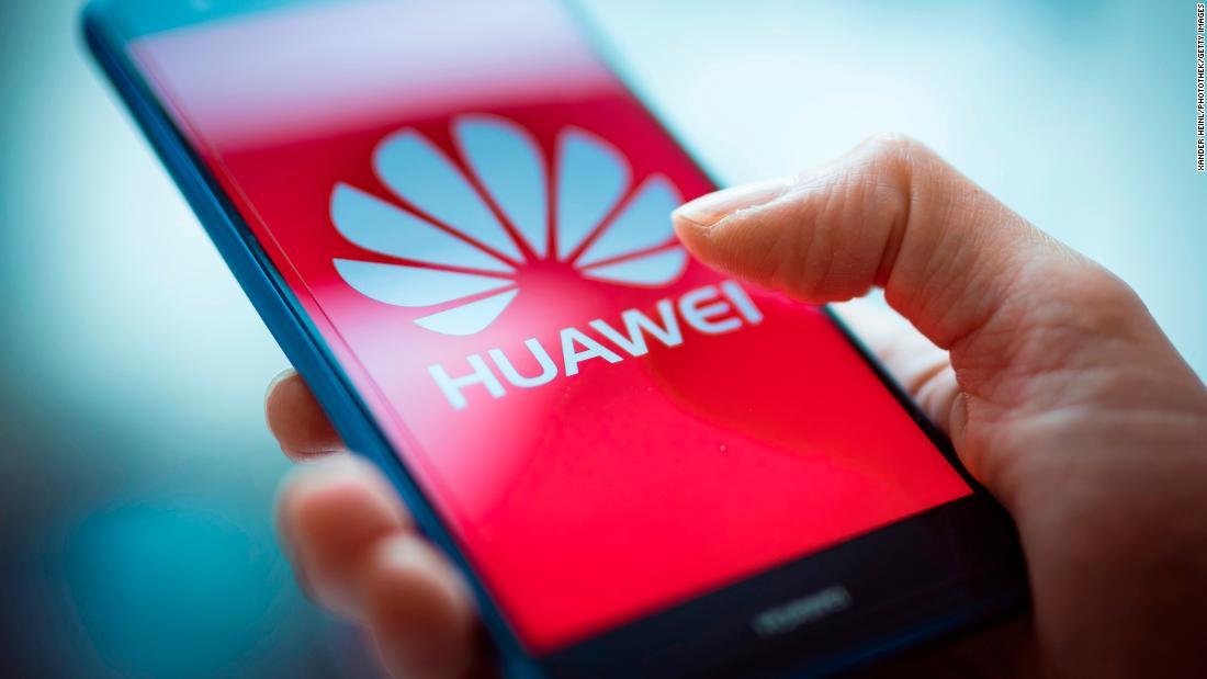 Huawei founder Ren Zhengfei: The US 'cannot crush us'