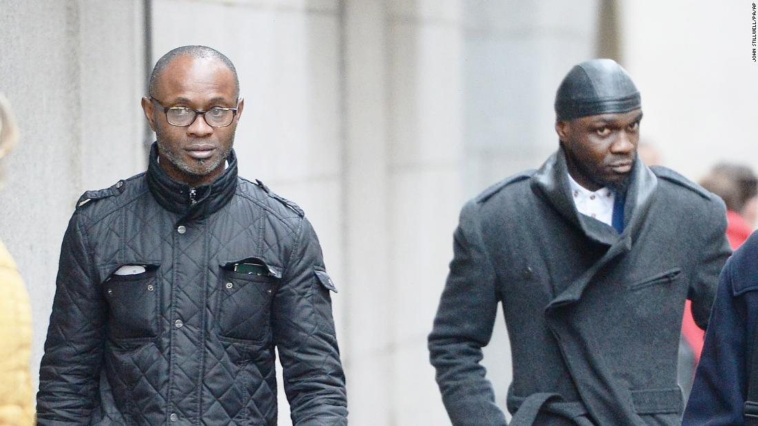 Footballing brothers jailed for defrauding children's charity