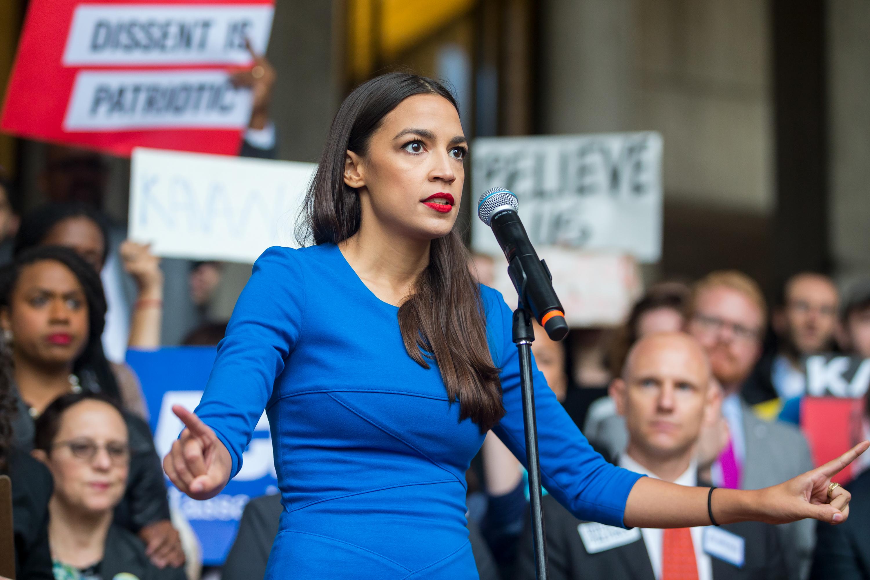 Alexandria Ocasio-Cortez's tax plan won't work. Here's an alternative that  could