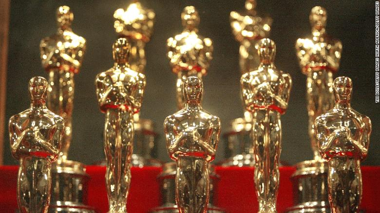 The Academy Awards will be without a host next month.