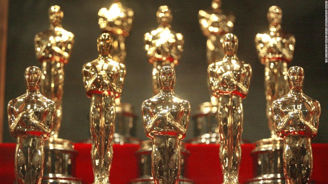 Wer ist Oscar, eh? Und andere Academy Awards Geheimnisse