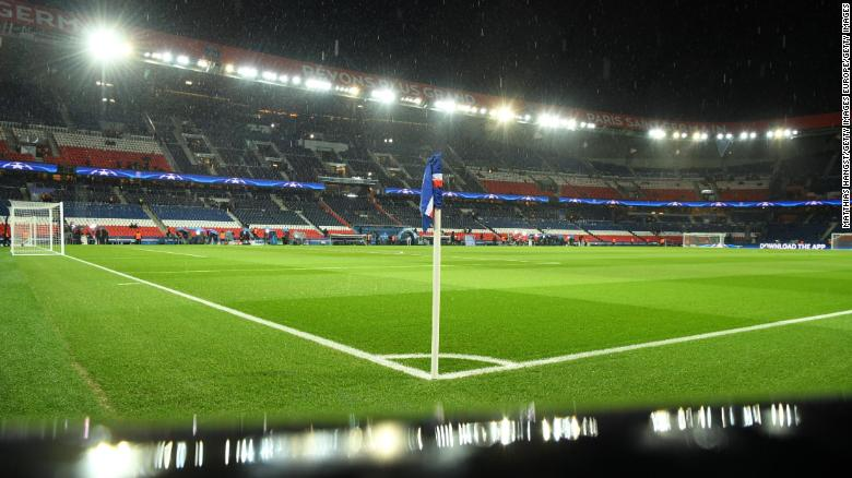 PSG is the dominant team in French football.