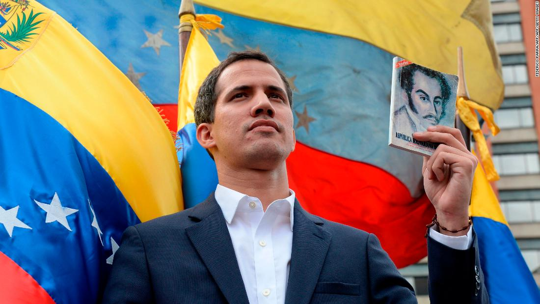 Image result for GUAIDO, VENEZUELA