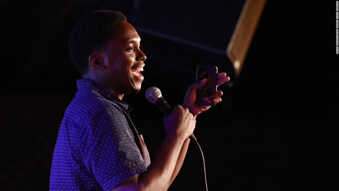 Comedian and co-creator of 'Rel' Kevin Barnett dies at 32
