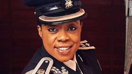 Nigerian police officer tells gays: Leave country or face prosecution